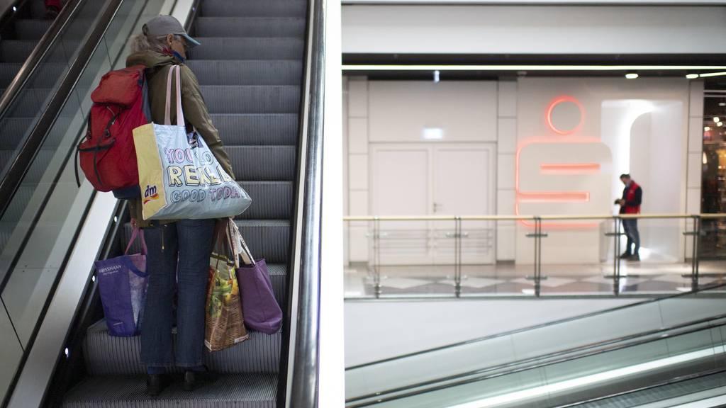 Schweizer dürfen wieder in Deutschland einkaufen