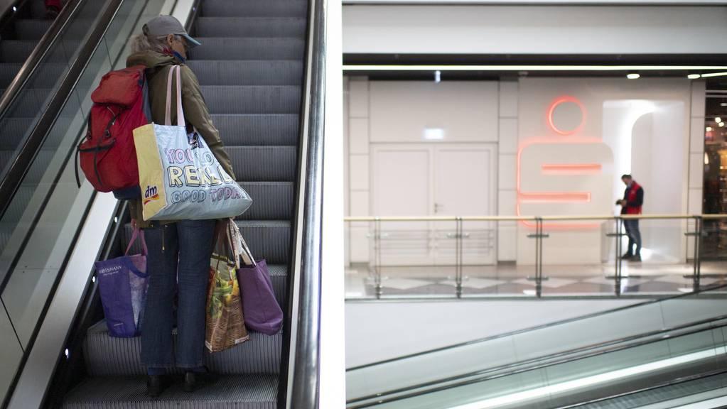 Einkaufstourismus