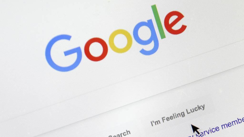EU-Aufseher untersuchen Googles Umgang mit Daten