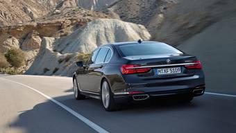 BMW 7er-Serie