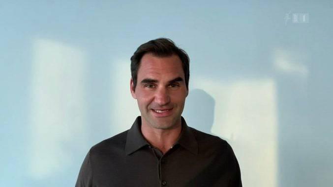 Roger Federer weilt derzeit an seinem Zweitwohnsitz in Dubai.