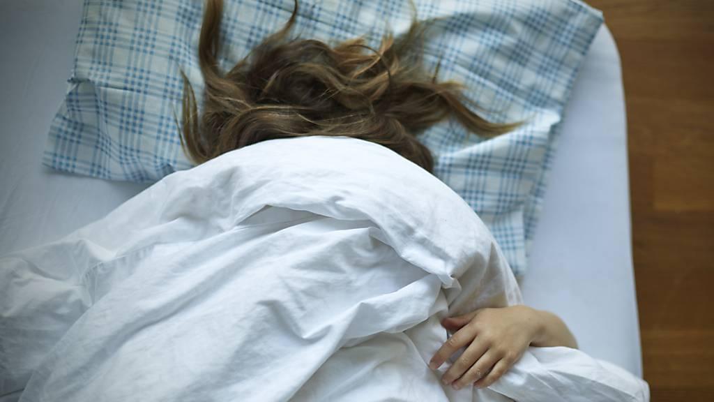 Das hat Gymnastik mit gutem Schlaf zu tun