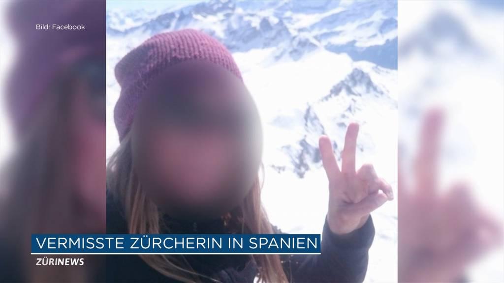 Vermisste 36-Jährige in Spanien gefunden