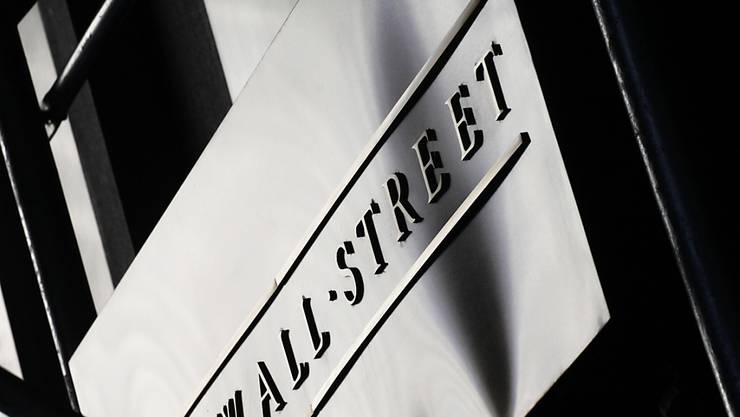 Seit der Finanzkrise vor knapp zehn Jahren kennt der Dow Jones fast bloss eine Richtung - nach oben. Nun hat der wichtigste US-Aktienindex die Marke von 25'000 Punkten überschritten.