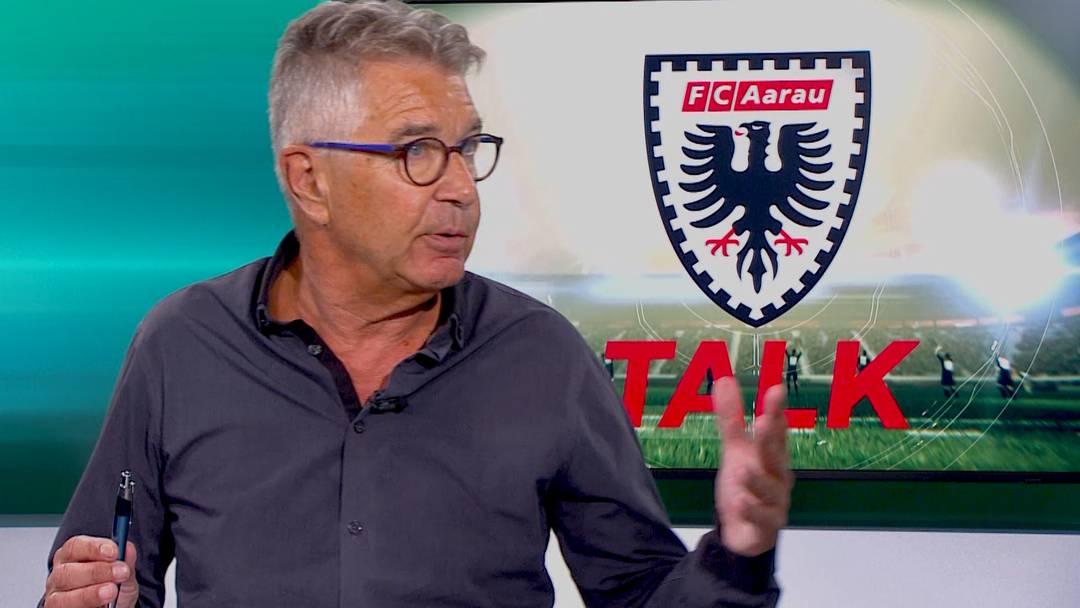 «Unter einer Million für Alounga läuft nichts»: Auch in der neuen Saison gibts Klartext im FCA-Talk