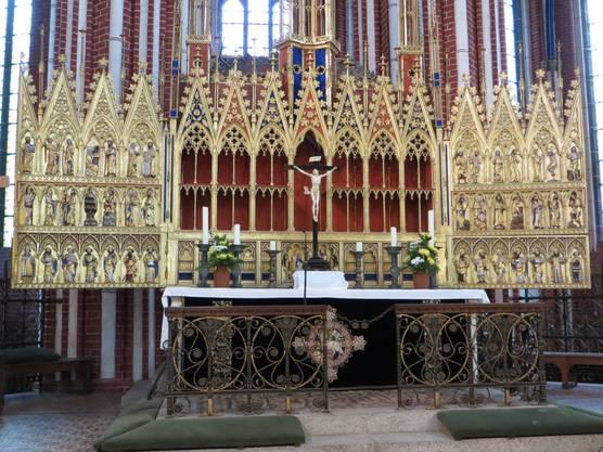 Zisterzienserkloster Dobran   gegründet 1171