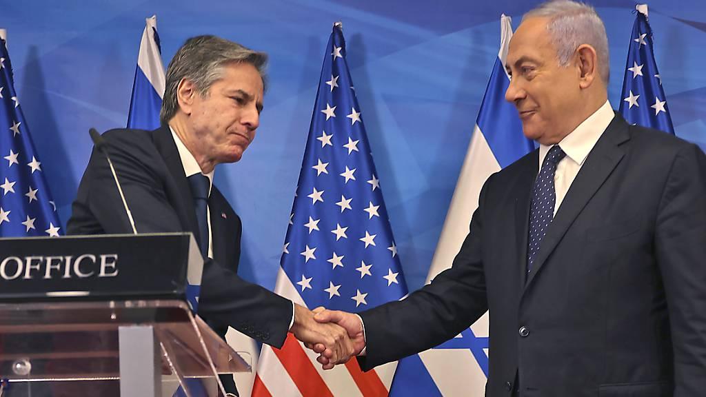 USA sagen Gaza Wiederaufbauhilfe zu – Hamas soll nicht profitieren