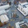 Der Kunsthaus-Erweiterungsbau