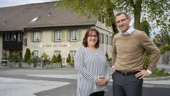 Hirschen Kirchdorf Jubiläum