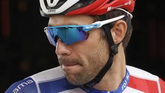 Riesen-Enttäuschung für Thibaut Pinot: Der Gesamt-Fünfte musste die 106. Tour de France am drittletzten Tag aufgeben