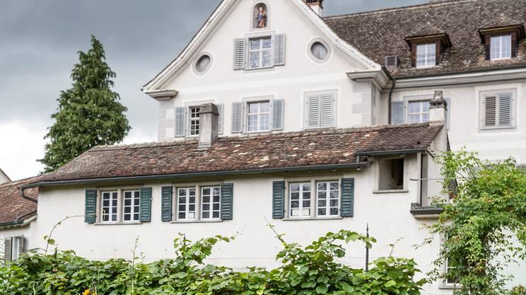 Das Kloster, das in einer von Unterengstringen umschlossenen Aargauer Exklave liegt, wurde 1130 gegründet. Es bildet - weltweit einzigartig - mit Einsiedeln ein Doppelkloster des Benediktinerordens. Die Schwestern teilen mit Einsiedeln den Abt, Urban Federer, der in der Regel einmal pro Woche einen Besuch abstattet. Seit 2003 steht Priorin Irene der Klostergemeinschaft und den angegliederten Betrieben vor. Das Kloster befindet sich mitten in einer auf Jahrzehnte angelegten Sanierung, deren Finanzierung noch nicht gesichert ist.