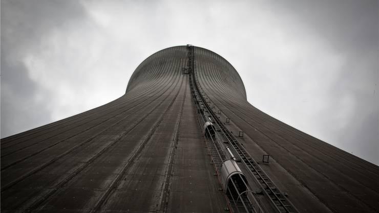 Während Schlieren seine Prioritäten woanders setzt, erhielt Dietikon im September das Label «Energiestadt Gold». Chris Iseli
