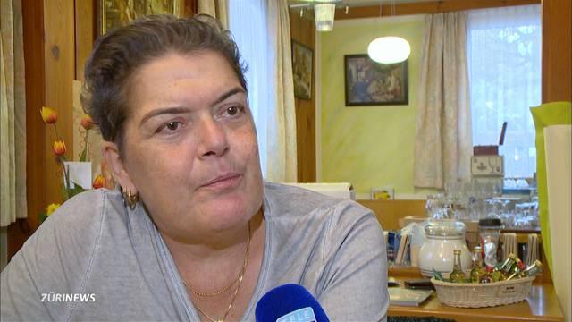 Irene Meli muss nun auch Restaurant aufgeben