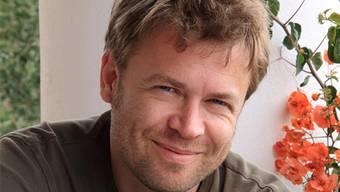 Ist der künstlerische Leiter der Martinů Festtage Basel: Der Pianist, Dirigent und Filmregisseur Robert Kolinsky.