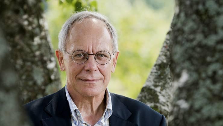 Psychiater Josef Sachs zeigt in seinen Gutachten auf, ob ein Zusammenhang zwischen Tat und psychischer Störung besteht.