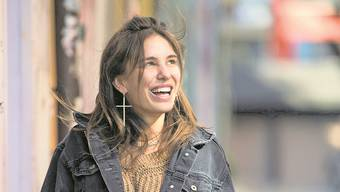 Zurück in der Heimat: Anja Zeidler lebt nach ihrem Abstecher nach Los Angeles wieder in Luzern. «Der schönsten Stadt der Welt.» Eveline Beerkircher
