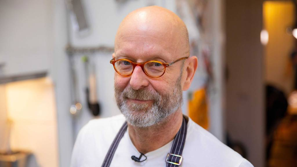 Heute kocht Erik Haemmerli (Teil 2)