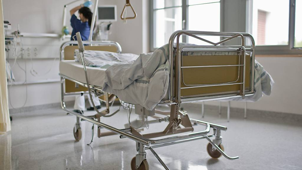 Die Ostschweizer Kantone wollen ihre Spitallisten bis Mitte 2022 aneinander angleichen und lassen sich bei diesem Projekt extern beraten. (Symbolbild)