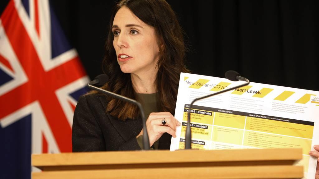 Neuseeland – das Corona-Wunderland?