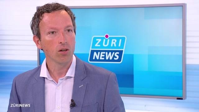 Chefredaktor Patrik Müller äussert sich zu Blatters Rücktritt