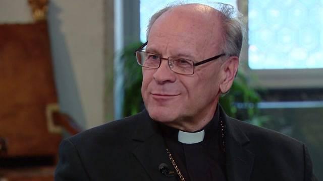 Schwulenfeindlicher Bischof