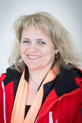Martina Egger (Gemeinderätin Niederrohrdorf)