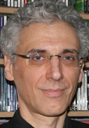 William Steffen wäre das dritte parteilose Mitglied im Gemeinderat.