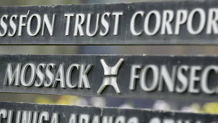 """Die """"Panama Papers"""" deckten Steuervermeidung und Geldwäscherei auf. Dabei rückten auch Anwaltskanzleien in den Fokus. Nun sollen die Geldwäscherei-Regeln verschärft werden. (Symbolbild)"""