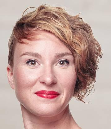Irene Kälin, Grüne
