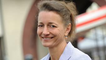 Esther Maag, Journalistin und Politikerin