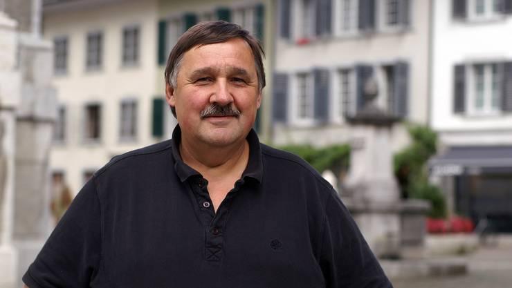 Der Bettlacher Allgemeinpraktiker Jean-Pierre Summ erlebt als Amtsarzt oft belastende Situationen. jpw