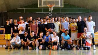 Der BC Solothurn erfreut sich an steigenden Mitgliederzahlen.