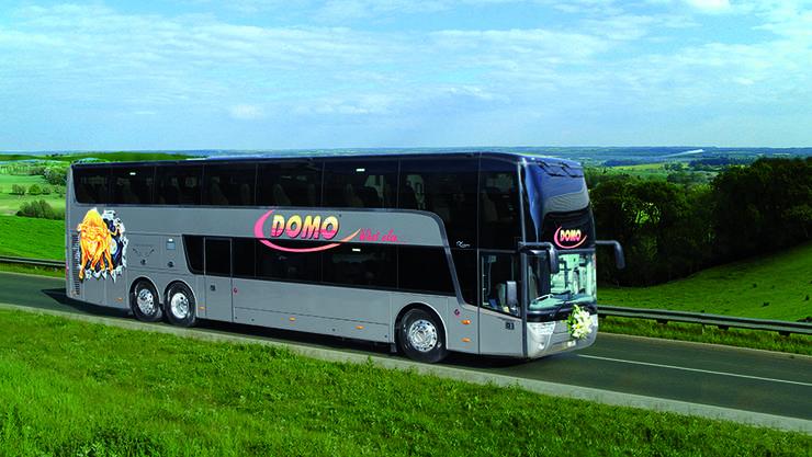 Rothrist spielt bei den Plänen von Domo-Reisen eine zentrale Rolle. Nun kommt es zu einer Verzögerung.