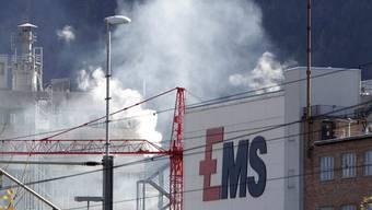 Ems-Chemie zieht einen Schlussstrich unter die Spionage-Affäre