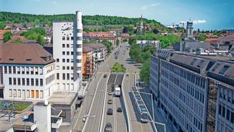 Rosengartenprojekt