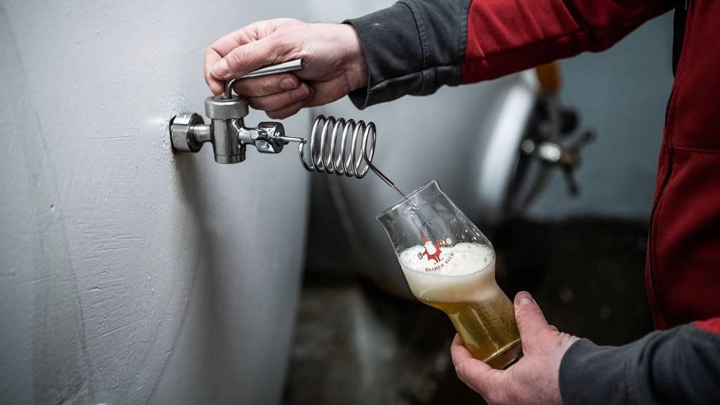 «Jede einzelne Brauerei trägt mit ihrer Spezialität zur Schweizer Biervielfalt bei»