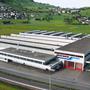 Die Martin Müller AG ist bekannt für Systeme Druckweiterverarbeitung und Spedition.