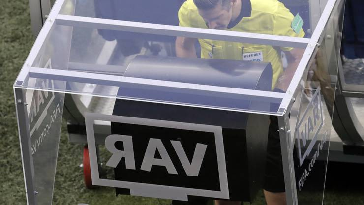 Der VAR wird ab der kommenden Saison auch in der Super League zum Einsatz kommen