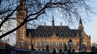 Gemäss dem Entscheid des Uno-Gerichtshofs in Den Haag ist Chile rechtlich nicht verpflichtet, Verhandlungen mit Bolivien über einen Zugang zum Pazifik zu führen. (Archivbild)