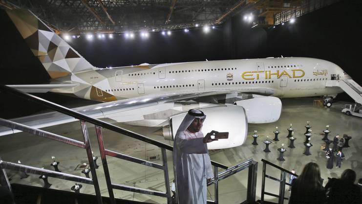 Im Jahr 2013 mutierte der A380 zum Pechvogel: Keine einzige Maschine wurde in dem Jahr bestellt. Airbus musste die Fertigung massiv zurückfahren.