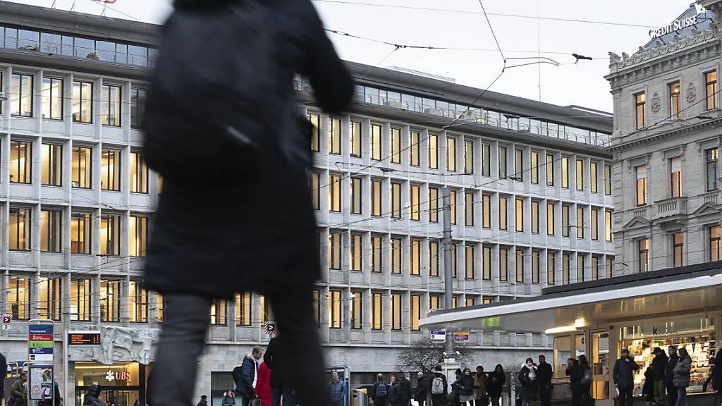In der Schweiz liegt ein Potenzial von 830'000 Arbeitskräften brach