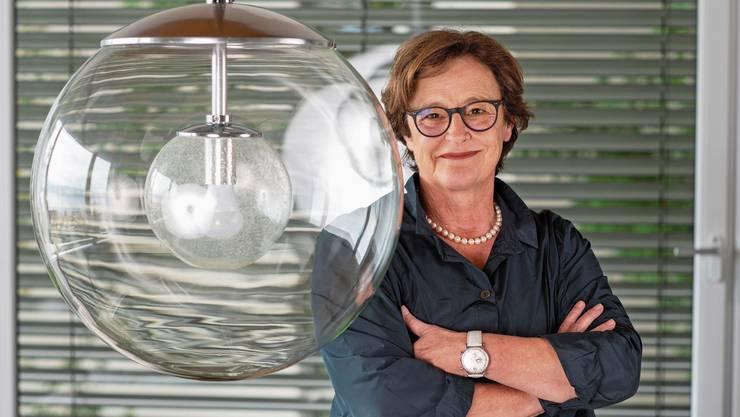 Brigitte Roux organisiert zum zehnten Mal das «Rendez-vous Bundesplatz».
