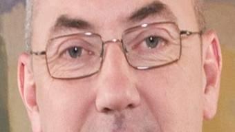 Baselbieter Sicherheitsdirektor Isaac Reber.