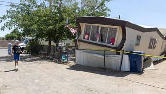 Erdbeben Südkalifornien Juli 2019 (2)