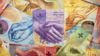 Betrüger versuchen Kapital aus der Corona-Pandemie zu schlagen. Die Solothurner ermittelt in 4 Fällen wegen mutmasslichem Covid-19-Kreditbetrug. (Symbolbild)