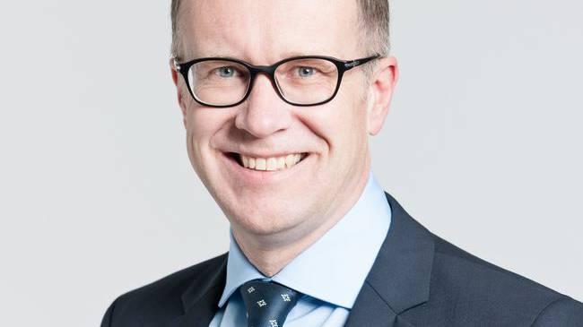 Luzerner CVP unterstützt Kandidatur von Martin Merki