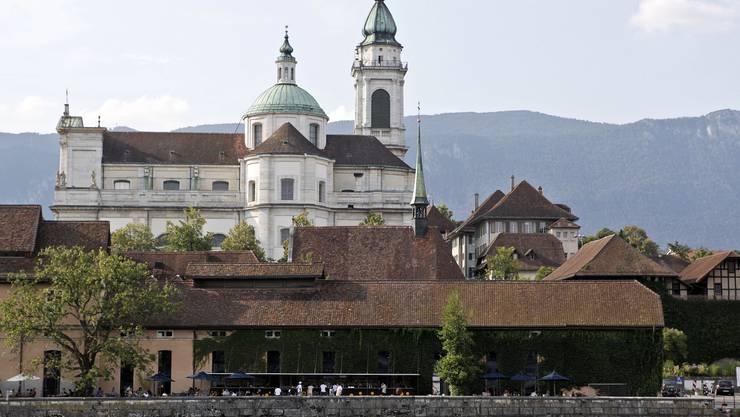Das neue Angebot von Region Solothurn Tourismus ist nicht nur für Touristen spannend.