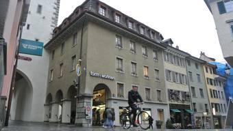 Baden Möbelhaus Form+Wohnen Immobilienfirma