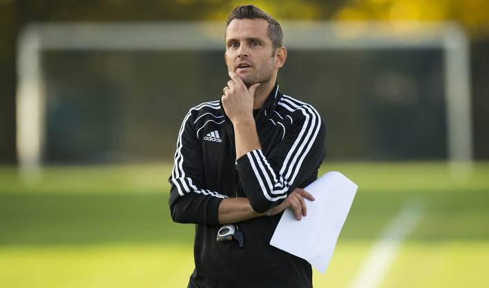 Alexandre Comisetti: «Nur Erfolg kann in Lausanne die Menschen ins Stadion locken.»
