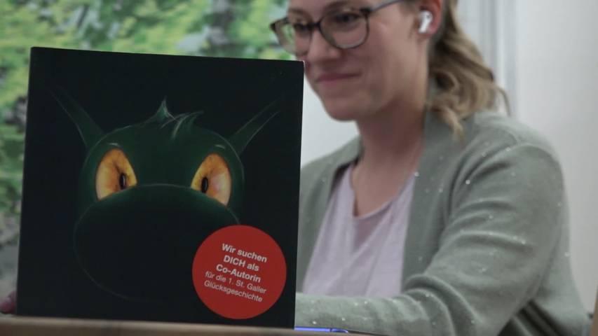St.Galler Kinderbuch: 50 Mütter schreiben gemeinsam